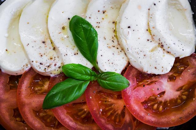 bosiljak paradajz