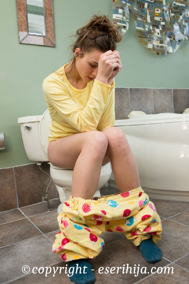 Urinaran infekcije ešerihija