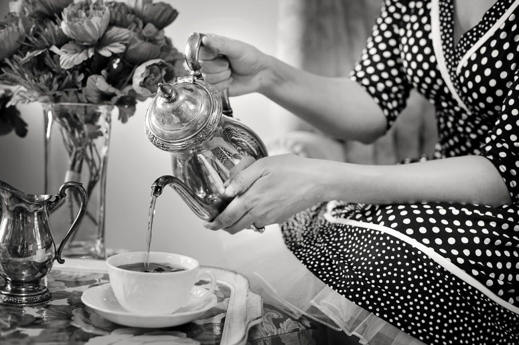 Urološki čaj bez uve