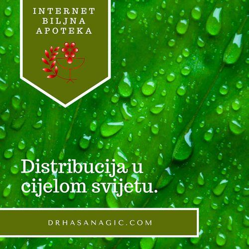 Biljna apoteka Dr Hasanagic